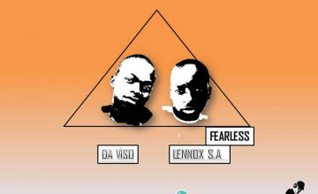 Fearless - Lennox S.A & Da Viso