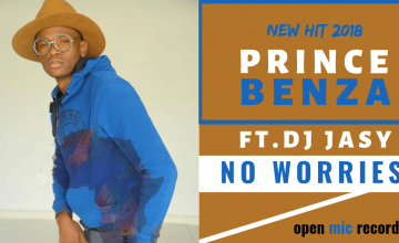 Prince Benza - No Worries