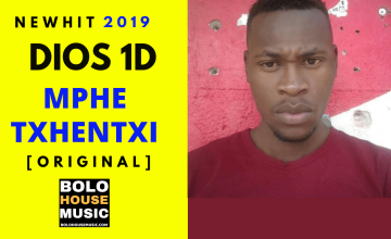 DIOS 1D - Mphe Txhentxi