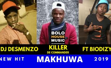 Waswa Moloi - Makhuwa
