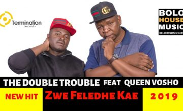 The Double Trouble - Zwe Feledhe Kae