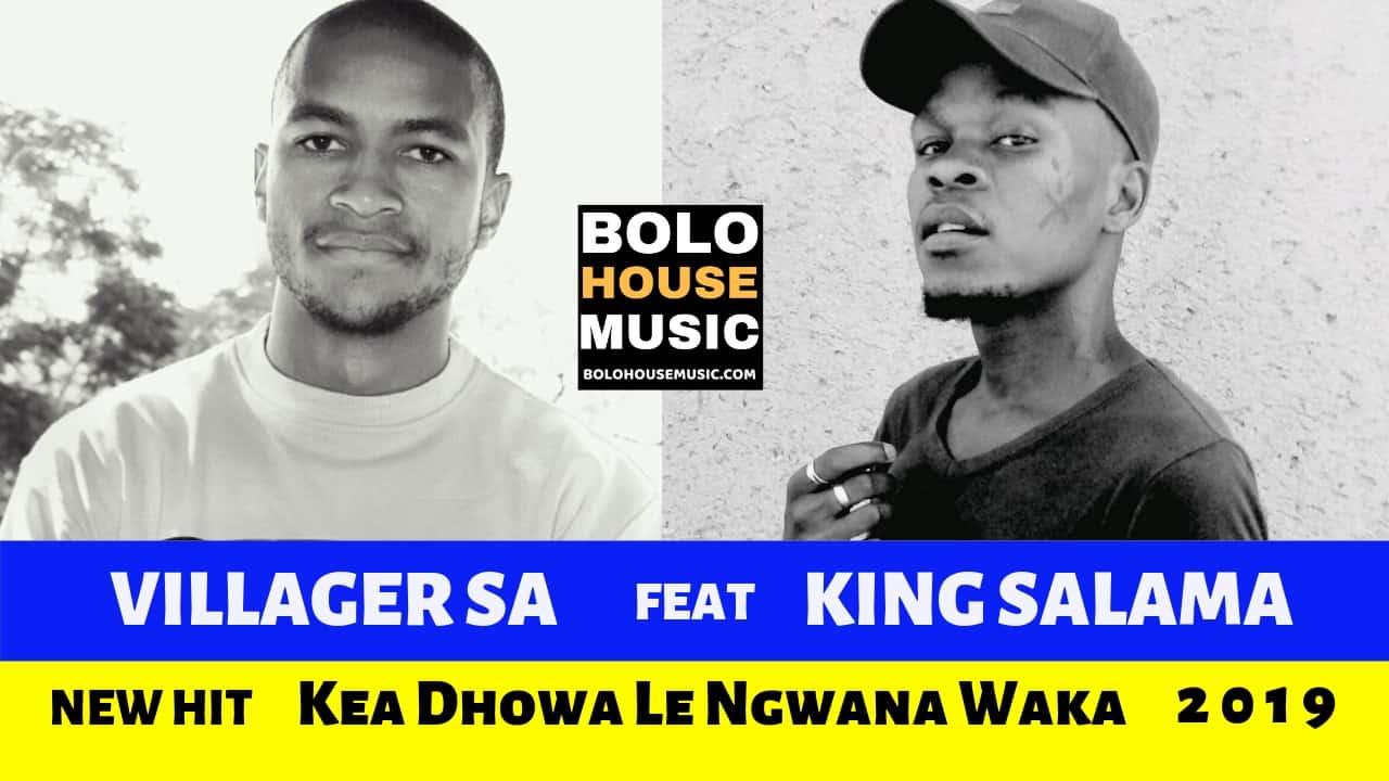 king-salama-villager-sa-kea-dhowa-le-ngwana-waka
