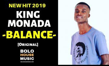 King Monada - Balance