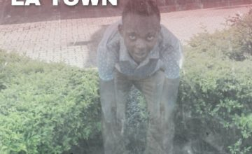 Lekompo La Town - Chachamisa
