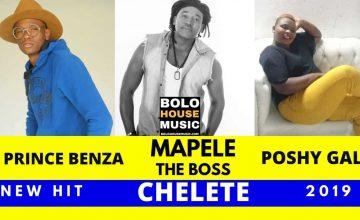 Mapele The Boss - Chelete