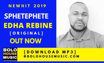 Sphetephete - Edha Rebine