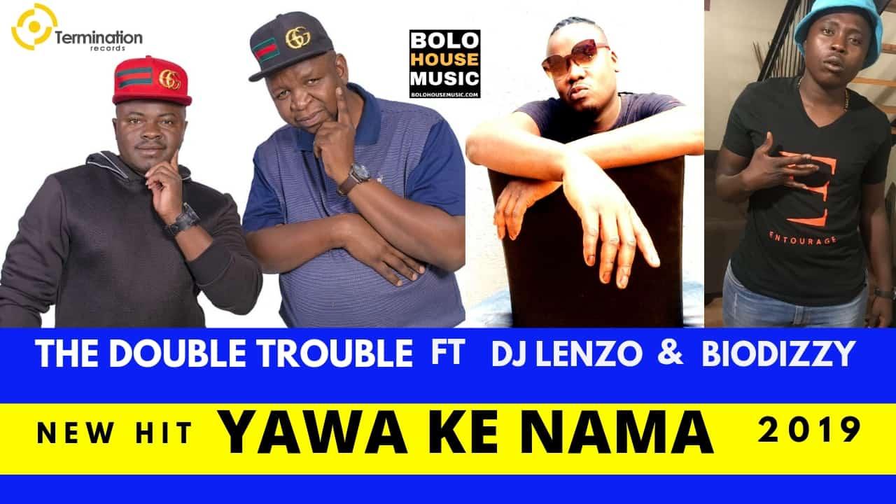 The Double Trouble - Yawa Ke Nama