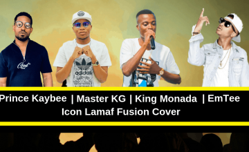 Icon Lamaf Fusion Cover