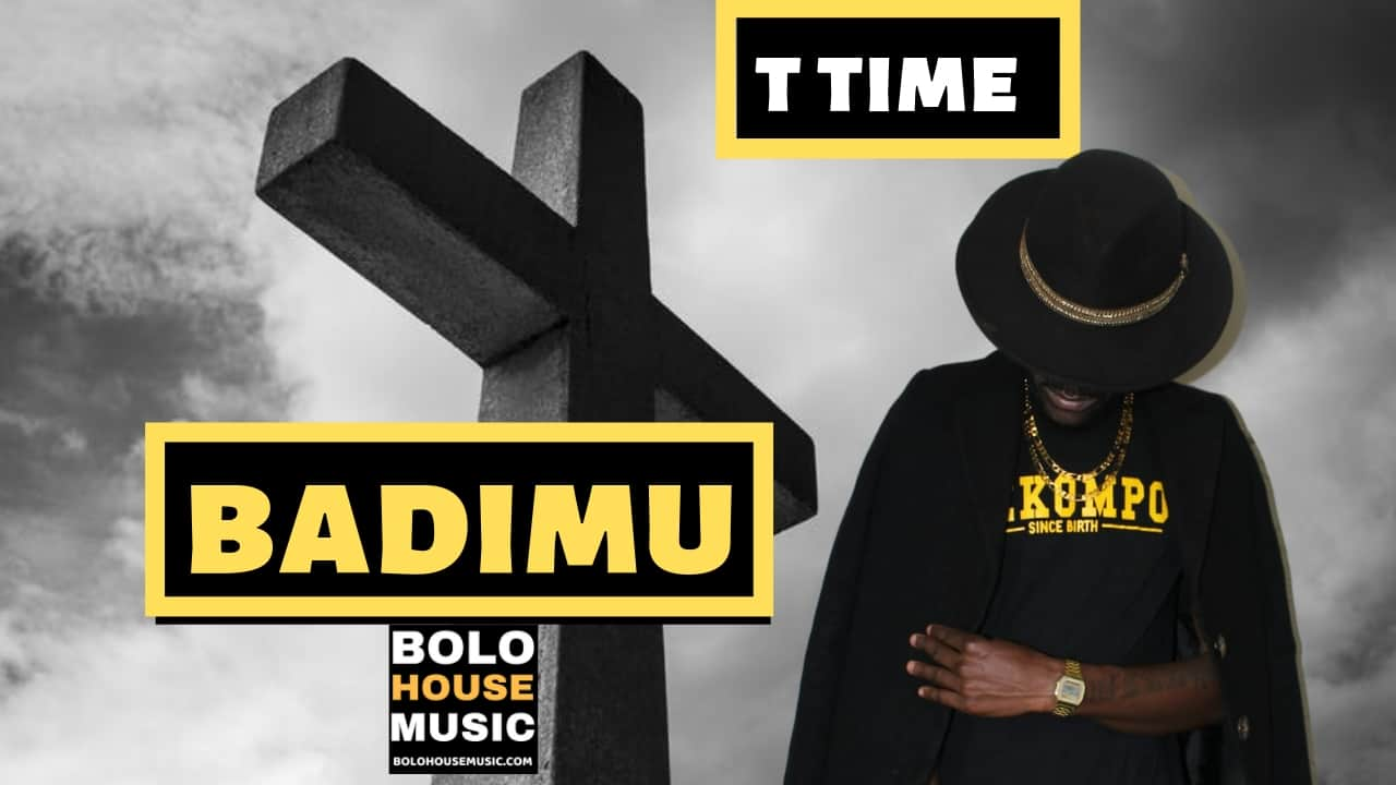T Time - Badimu