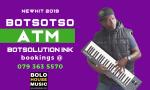 Botsotso - ATM