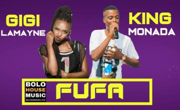 Gigi Lamayne – Fufa ft King Monada