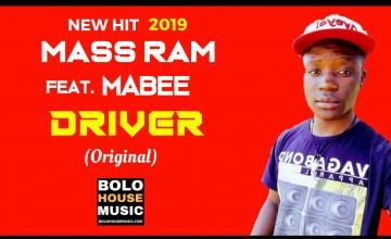 Mass Ram - Driver