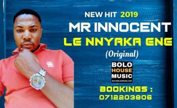Mr Innocent - Le Nnyaka Ene
