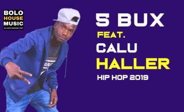 5 Bux - Haller