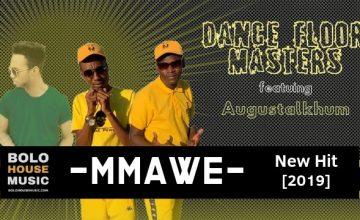 Dance Floor Masters - Mmawe