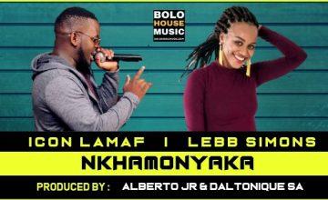 Icon Lamaf x Lebb Simons - Nkhamonyaka