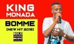 King Monada Bomme