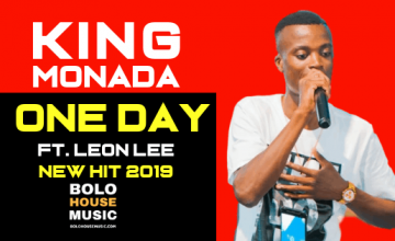 King Monada One Day