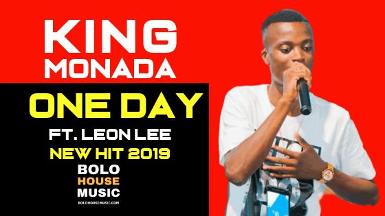 King Monada One Day