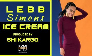 Lebb Simons - Ice Cream