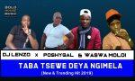 Waswa Moloi - Taba Tsewe Deya Ngimela