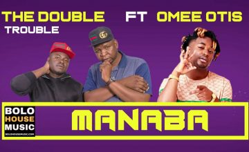 The Double Trouble - Manaba