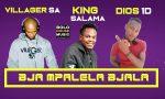 Villager SA x Dios 1D x King Salama - Bja Mpalela Bjala