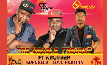 The Double Trouble Korobela