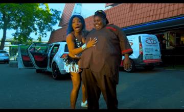 Makhadzi - Tshikwama Music Video