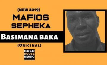 Mafios Sepheka - Basimana Baka