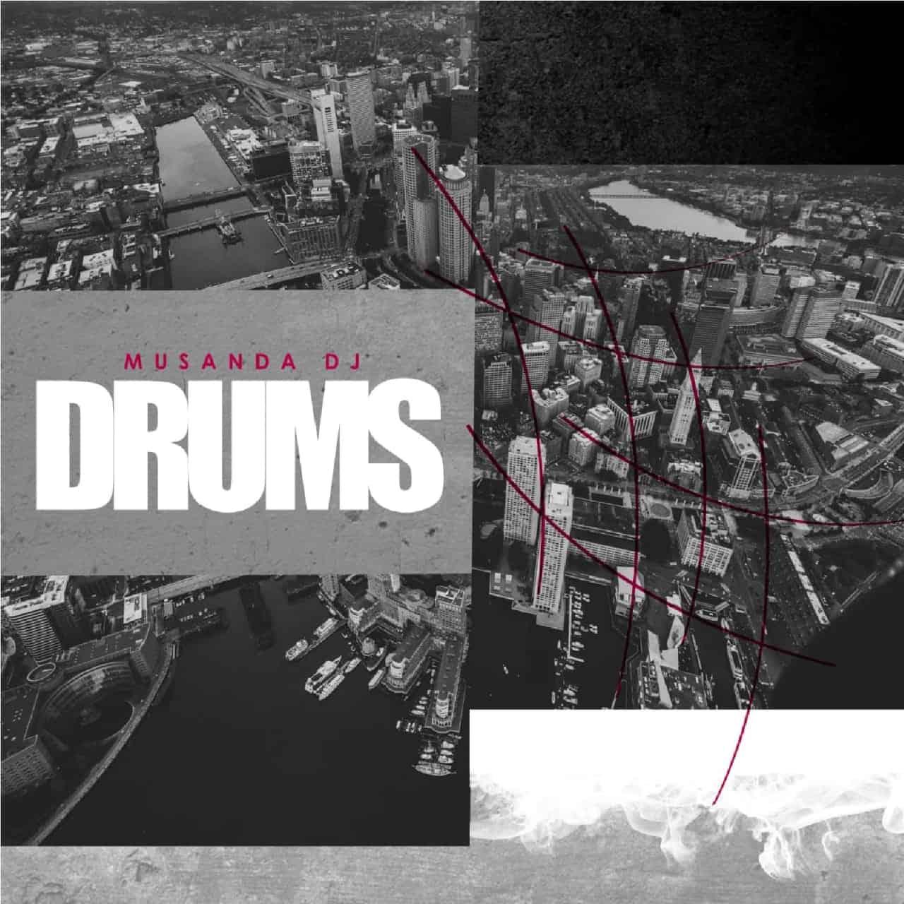 Musanda Dj - Drums