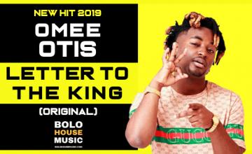 Omee Otis - Letter To The King