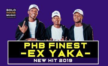 PHB Finest - Ex Yaka