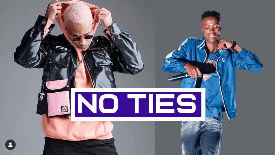 King Monada – No Ties ft. Tshego
