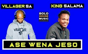 King Salama - Ase Wena Jeso