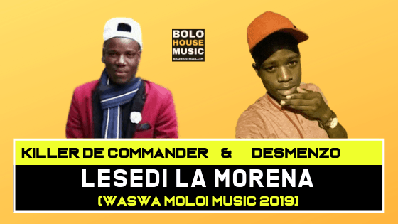 Waswa Moloi - Lesedi La Morena