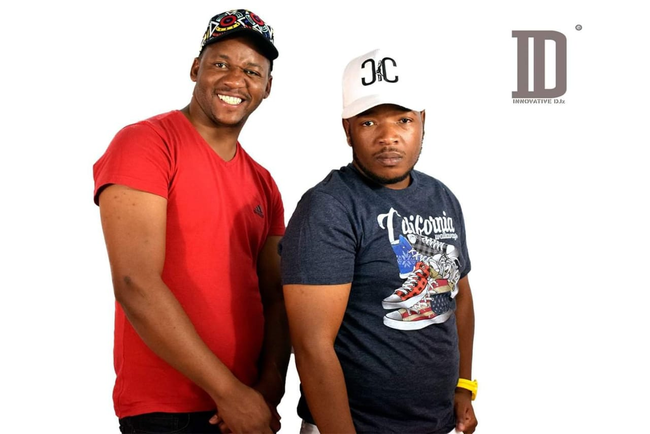 Innovative Djz - Shikisha ft Du-Richy and Thabza Berry