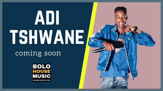 King Monada - Adi Tshwane