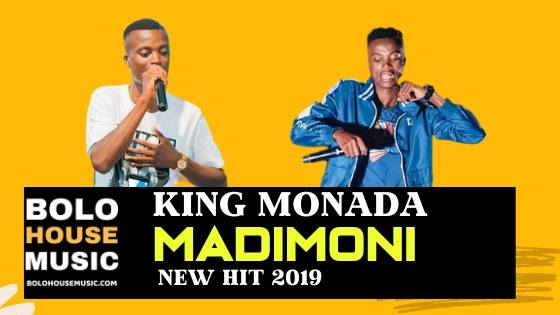 King Monada Madimoni