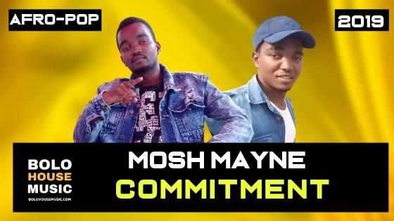 Mosh Mayne - Commitment