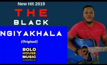 The Black - Ngiyakhala