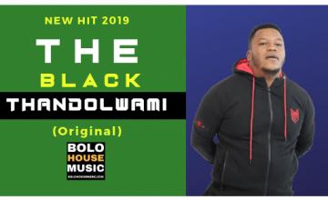 The Black - Thandolwami