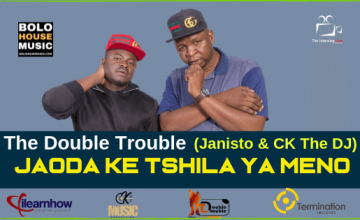 The Double Trouble - Jaoda Ke Tshila Ya Meno