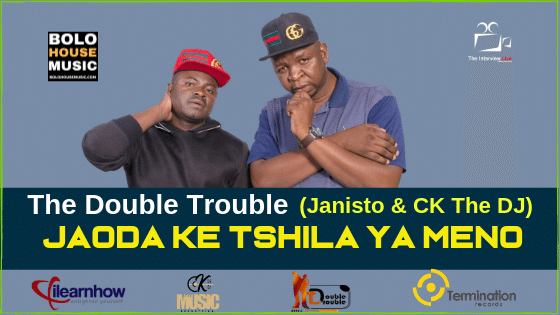 The Double Trouble - Jaoda Ke Tshila Ya Meno
