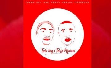 Tsebe Boy and Tebza Ngwana - Dithapelo Tsaka