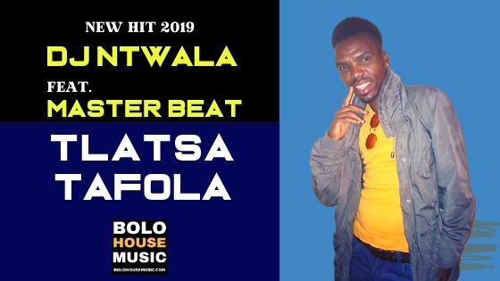 Dj Ntwala - Tlatsa Tafola ft Master Beat