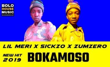 Lil Meri - Bokamoso ft Sickzo x Zumzero