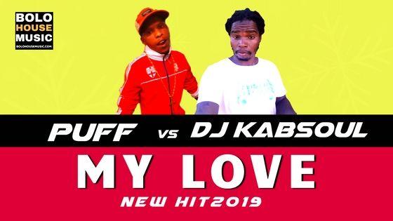 Puff & DJ Kabsoul - My Love