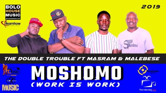 The Double Trouble - Moshomo