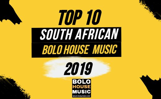 South African Bolo House Music